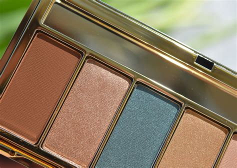 Eyeshadow The Bronze Palette estee lauder bronze goddess eyeshadow palette the luxe list
