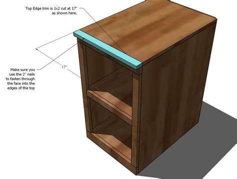 file cabinet desk base 1000 images about diy furniture on pinterest recycling