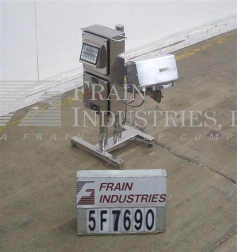 safeline metal detector tablet capsule ph l1 for sale 5f7690