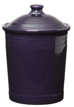 purple kitchen canisters plum purple kitchen canister set of 3 sizes