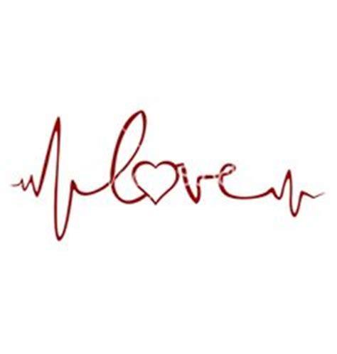 infinity ekg tattoo heart infinity symbol tattoo heart with infinity symbol