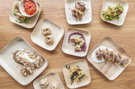 new dumpling house meet hyde park s new dumpling house packed everyblock chicago