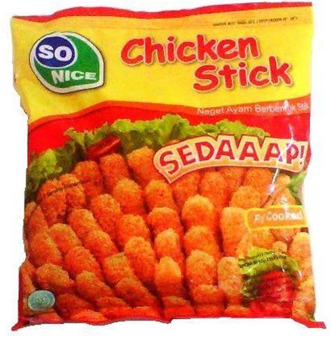 So Sedaaap Sosis 375 Gram so 187 187 agen makanan beku menyediakan nugget sosis