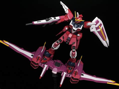 Tg177 Zgmf X09a Justice Gundam Rg rg 1 144 zgmf x09a justice gundam best photoreview w no