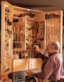 tool storage shelves to build tool cabinet finewoodworking