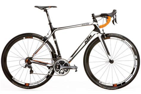 Ktm Road Bike Review Ktm Revelator Prime Review Cycling Weekly