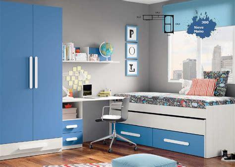 habitaciones juveniles cama nido habitaci 243 n con cama nido