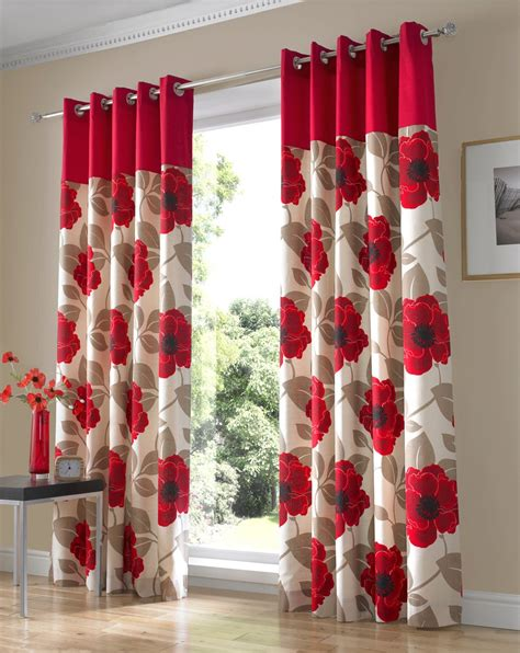 red lined curtains harper red lined curtain