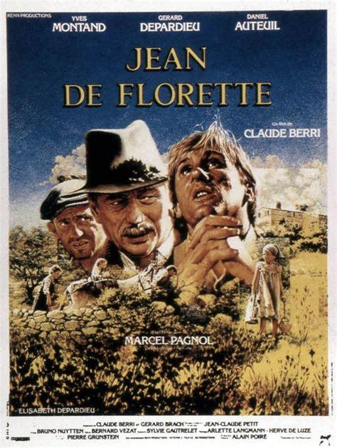 claude berri fortune jean de florette s 233 ries and fantasy