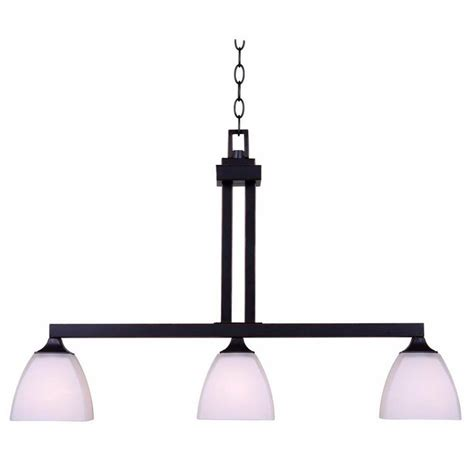 rubbed bronze kitchen lighting hton bay mattock 3 light rubbed bronze island light rubbed bronze lights and