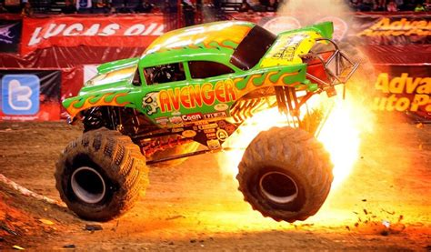 monster truck show in houston monster jam houston tx 2014 365 things to do in houston