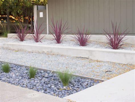 Tas Uv K254 2 Mil minimalist landscape design