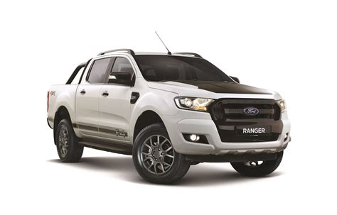 ford limited edition limited edition ford rangers now available autoworld my
