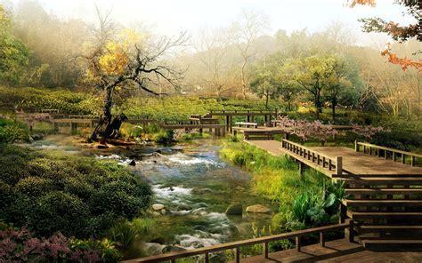 imagenes de paisajes japonesas paisajes japoneses imagui