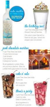 cake recipe cake vodka drink recipes