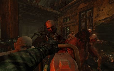 killing floor alternatives and similar games