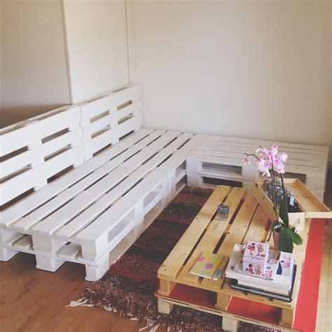 costruire un divano fai da te divani fai da te pellet idee per il design della casa