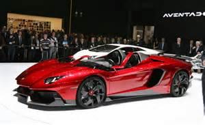 Custom Made Lamborghini More Bespoke Lamborghinis On The Way Says Ceo 187 Autoguide