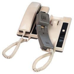 interfono ufficio interfono per ufficio 2 fili 220vca 15m di cavo ke515