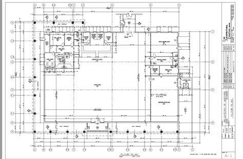 grocery store floor plans exles belletetes lumber and hardware store versacad