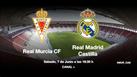 Calendario R Madrid Castilla Previa Partido Murcia Castilla El Futuro Se Juega