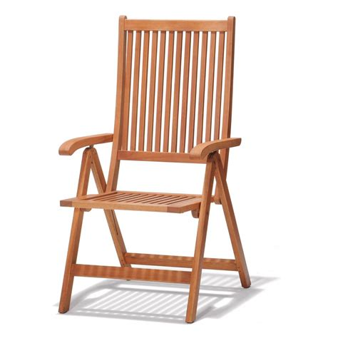 Adjustable Patio Chairs Rectangular Adjustable Folding Patio Chair For 163 63 82 On Planeta Huerto