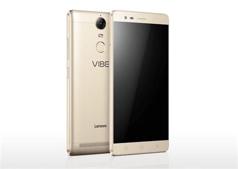 lenovo vibe k5 note and upgraded k5 plus launch in india