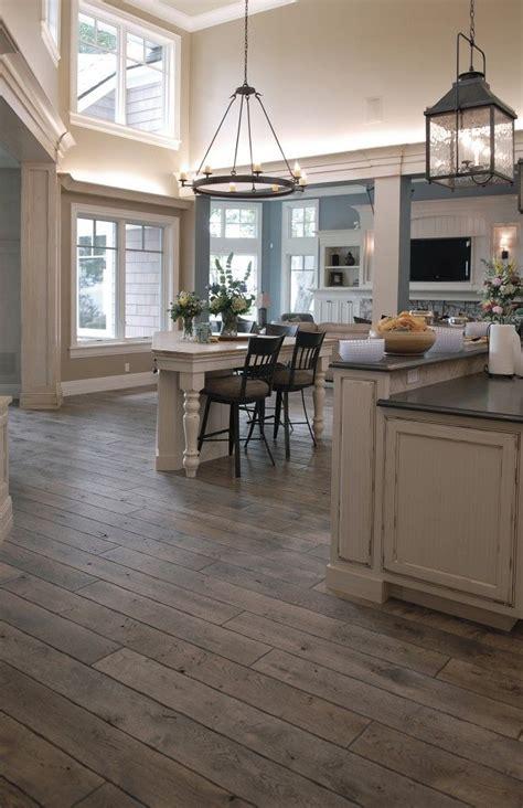 Distressed Gray Hardwood Floors - best 25 distressed hardwood floors ideas on