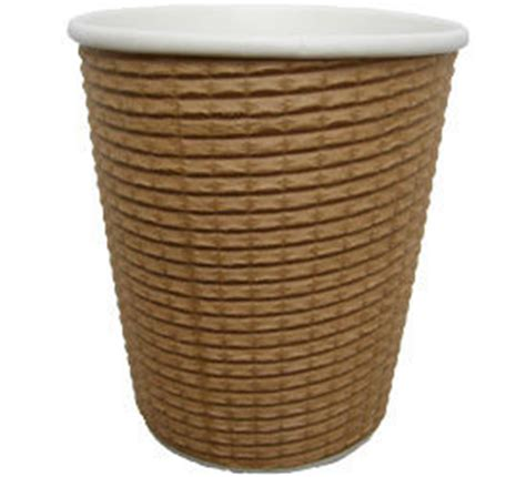 Paper Cup Kopi 8 Oz Cup Lid Stirer Termurah paper coffee cup insulated 8 oz l my coffee shop