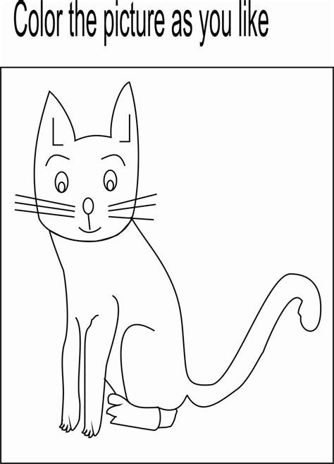 Pete The Cat Coloring Pages Pet Coloring Pages Pete The Cat Coloring Page