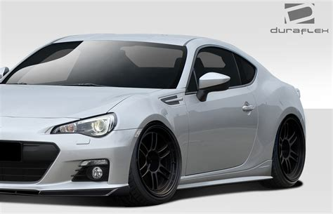 frs toyota 2018 2015 scion frs sideskirts body kit 2013 2018 scion fr s