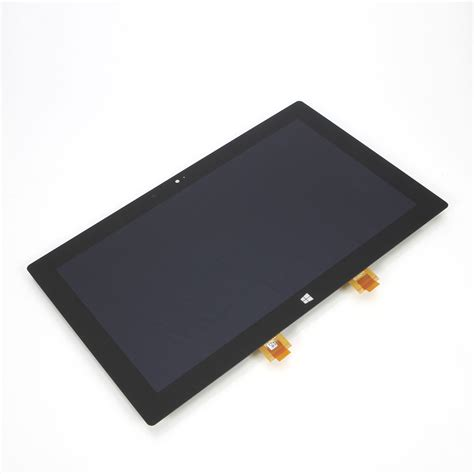 Lcd T S Iphone 7g Black Aa for microsoft surface rt 1516 lcd display touch screen