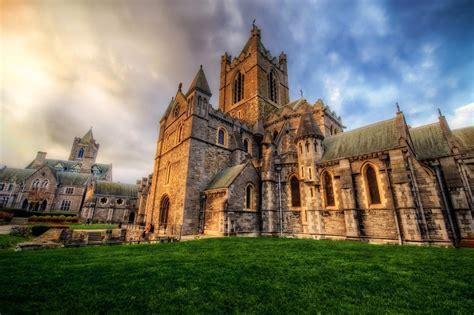 Charming Christ Church Dublin #2: Christ-Church-Cathedral-Dublin-Ireland.jpg
