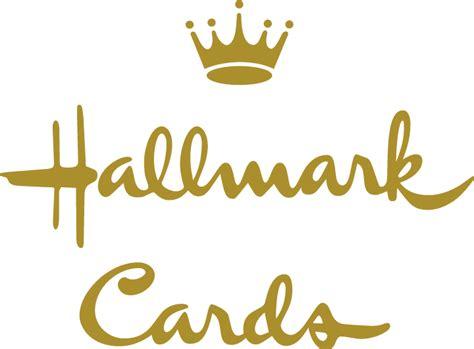 Hallmark Gift Card - hallmark cards logo free vector 4vector