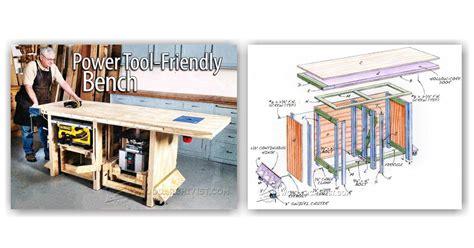 tool bench plans tool bench plans woodarchivist