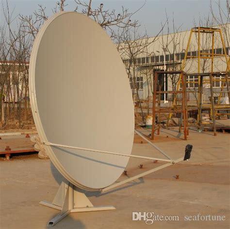 cminches  band dish antenna offset satellite antenna