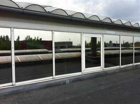 Folie Fenster Sichtschutz Baumarkt by Spiegelfolie Sichtschutz Sehen Ohne Gesehen Zu Werden
