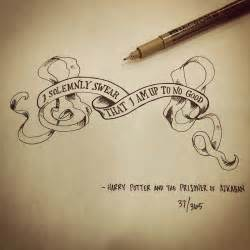 artist spends 365 days hand drawing 365 movie quotes