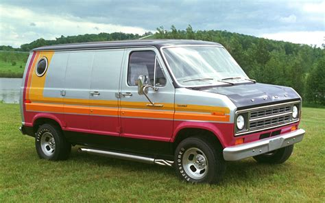 ford econoline 1961 2013 ford econoline timeline truck trend