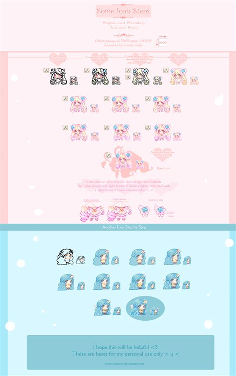 jointed doll icons pixel icon steps 3 by mimru on deviantart