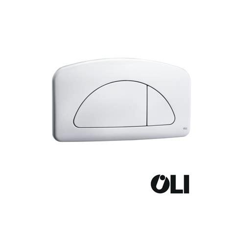 oliver cassette wc placca diamante dual 2 tasti per cassetta ad