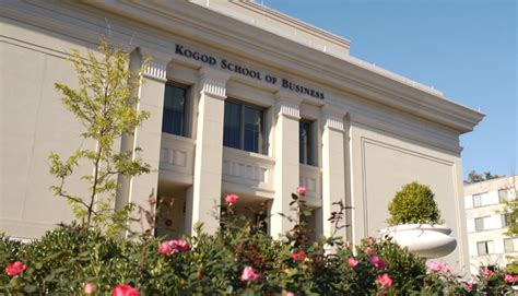 Kogod School Of Business Mba Ranking by Kogod School Of Business At American Washingon