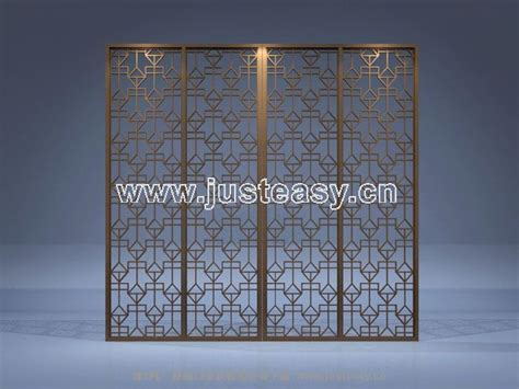 chinese style folding screen  screen decoration