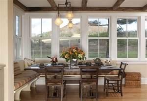 Kitchen With Breakfast Nook Designs 22 Stunning Breakfast Nook Furniture Ideas
