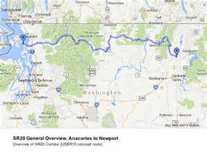 us map of interstate 10 washington seeks federal recognition of us bicycle route