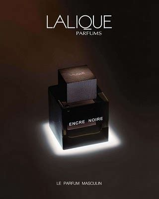 Geparlys Adnan Noir M100ml lalique encre 100ml edt perfume malaysia best price