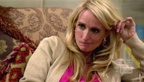 what is the secret kim richards has about lisa rinnas husband kim richards bolts rehab in secret why the hollywood