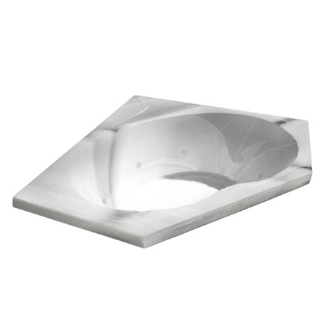 corner bathtub home depot corner oval whirlpool tub