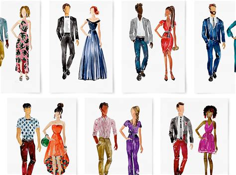 Wedding Attire Verbiage by The Most Common And Some Uncommon Wedding Dress Codes