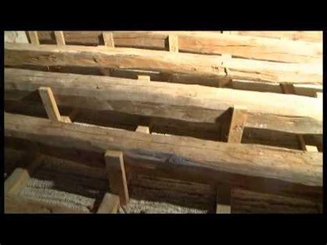 come isolare il tetto dall interno isolare tetto con vecchio solaio wmv